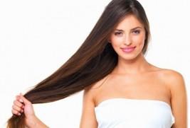 Озонирование волос