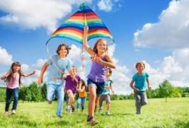 Розваги для дітей в Трускавці