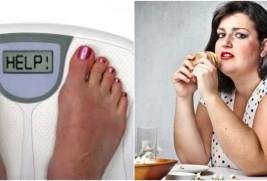 Ожиріння та способи боротьби з ним в Трускавці
