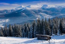 Гірськолижні курорти поблизу Трускавця